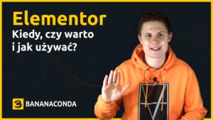 Elementor - Kiedy, czy warto i jak używać?