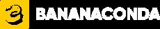 duże logo bananaconda